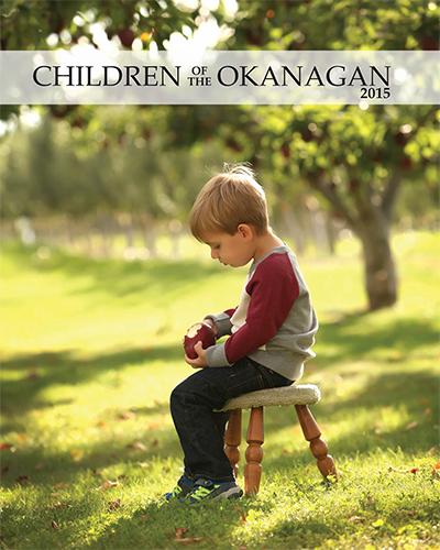 kids portrait Kelown General Hospital Foundation